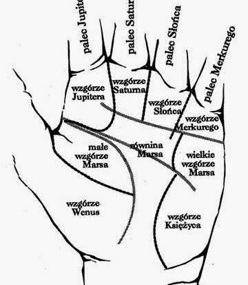 Sprawdź Czy Masz Szczególne Znaki Na Swojej Dłoni To Coś Oznacza